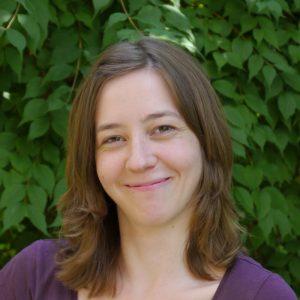 Luisa Scherf - Sprachtherapie Iris Gewitsch