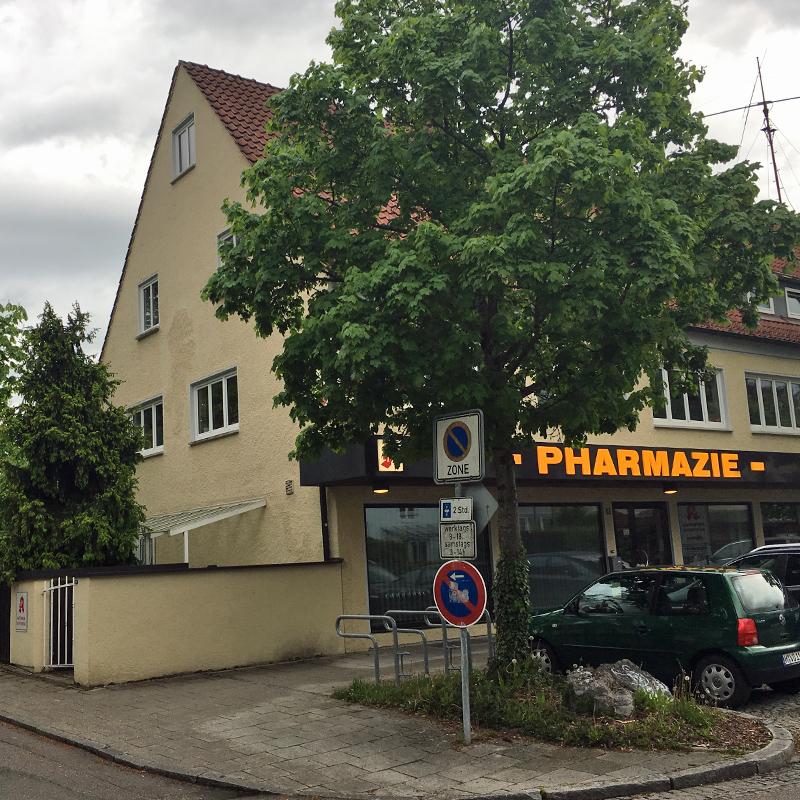 Logopädie-Praxis Planegg