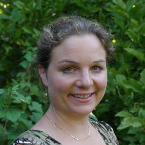 Stefanie Schmied - Sprachtherapie Iris Gewitsch