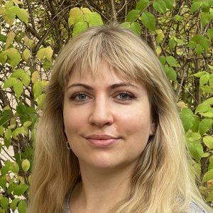 Juliane Krüger